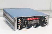 ESI Electro Scientific Programmable Ratio Transformer 73 PRT73