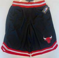 Size Medium UNK NBA Authentic Chicago Bulls Basketball Shorts Air Jordan Color