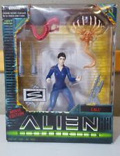 ALIEN RESURRECTION CALL Action Figure Movie Edition Kenner/Hasbro NIP 1997