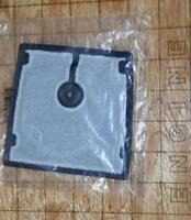 Air Filter McCulloch Chainsaw 605 610 650 EAGER BEAVER 3.7 Montgomery Ward saw