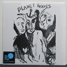 BOB DYLAN 'Planet Waves' Vinyl LP + Download NEW/SEALED