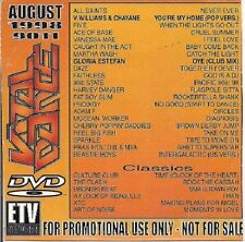ETV Vital Dance August 1998 DVD
