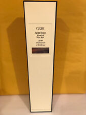 Oribe Apres Beach Wave & Shine Spray 300ml/ 8.5oz NIB fresh