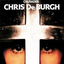 Chris de Burgh Crusader Rock VINYL LP STEREO © 1979