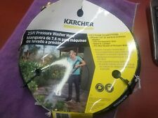 Karcher 8.756-105.0 25-Foot Replacement Hose for Gas & Electric Pressu, Brown/A