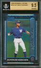 1999 Bowman Chrome Baseball Cards 46