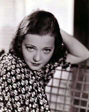 SYLVIA SIDNEY 8x10 PICTURE SWEET BEAUTIFUL RARE PHOTO