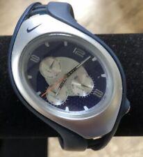 Nuevo Nike Reloj Digital Para Hombre Super Anvil Army