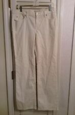 Ann Taylor LOFT Cotton Blend Regular 10 Pants for Women