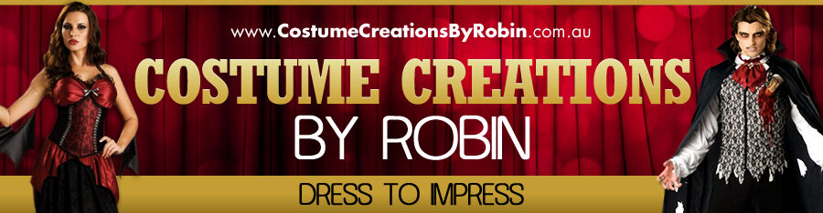 Costume Creations by Robin