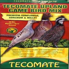 Tecomate Upland Game Bird Seed Mix- 20 lbs.