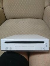 BROKEN WII CONSOLE  WON'T RECEIVE FROM REMOTES