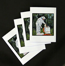 Chandler's Bees - Note Cards
