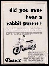 Durkopp Vintage Scooter Key Fob // Key Ring Heinkel Fuji Rabbit Zundapp