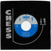 Jackie Brenston - Rocket 88 / Come Back Where You Belong (Vinyl Used Very Good)