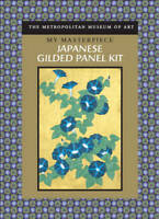 My Masterpiece: Japanese Gilded Panel Kit, Metropolitan Museum of Art, Excellent