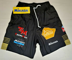 6507 Mikasa Association Sporty Volleyball Lube Shorts Competition Man Volleyball