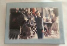 Nib Lladro A Grand Adventure Box Of 10 Christmas New Years Cards New Never Used