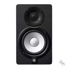 """Yamaha HS5 Powered 2-Way Bass Reflex 5"""" Nearfield Studio Monitor Speaker Black"""