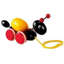 Brio - Ant with Rolling Egg - Pull Along