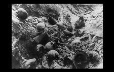 Dead German Soldiers Photo Dead Man's Hill France, World War I Battle of Verdun