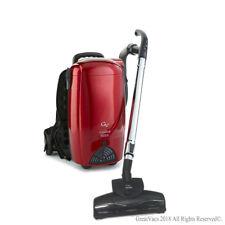 Demo 8 Qt Lightweight Powerful HEPA BackPack Hardwood floor Carpet Vacuum by GV