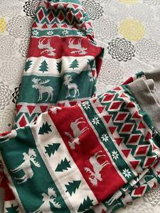Boys Christmas Pyjamas 10-11 Years