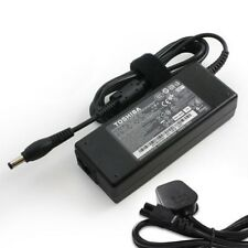 TOSHIBA PA3714U-1ACA SATELLITE C660 L300 L450 LAPTOP CHARGER 19V 3.42A