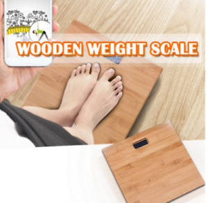 Smart Bathroom Weight Scale Electronic Household Weight Weighing Scale