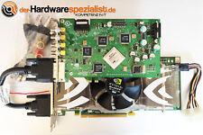 - PNY NVIDIA Quadro fx4500 SDI Incl. PNY HD-SDI-Option TV Broadcast 3d Graphics -