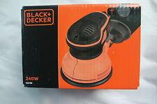 Black & Decker KA199 Exzenterschleifer Schleifmaschine