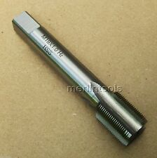 19mm x 1 Metric HSS Right hand Tap M19 x 1.0mm Pitch