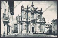 SONDRIO MORBEGNO 06 Cartolina viaggiata 1946 - PIEGA !!!!!!!!!!