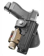 fobus - RBT19 G - fits GLOCK 19,23 Paddle Holster