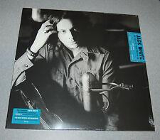 Jack White Acoustic Recordings 1998-2016 2 LP Blue Black Vinyl Record vault NEW