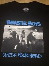 The Beastie Boys Check Your Head Large T-Shirt