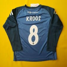 Kroos Germany kids jersey 5-6 years 2018 shirt soccer football Adidas ig93