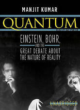 Quantum: Einstein, Bohr, and the Great Debate about the Nature of Reality by...