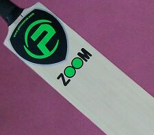 "Pioneer Tape & Tennis Ball Cricket Bat ""ZOOM"" Brand New,With Free Bat Cover"