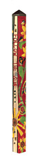 6' Follow The Sun Art Pole - Stephanie Burgess -GREAT PRICE & FREE SHIPPING