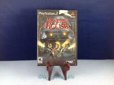 Monster House PS2 Tested Complete Playstation