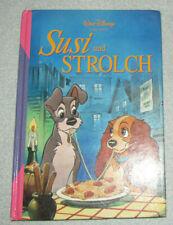 Susi und Strolch - Walt Disney (Horizont Verlag, 2003)