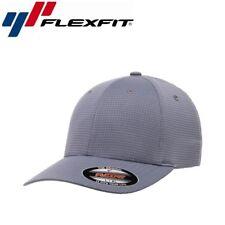 Flexfit HYDRO-GRID Stretch Baseball Cap L/XL Grau