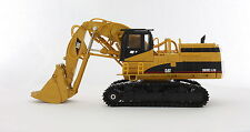 Caterpillar 1:50 scale Cat 365C Front Shovel Diecast replica Norscot 55160
