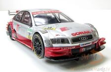 CARRERA 27128 Evolution Audi A4 DTM Sport Team F. Stippler 2005 Scale 1:32 - OVP