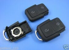 VW remote key fob case golf polo passat t5 transporter bora caddy volkswagen 2B