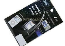 LCD Screen Protector Film Guard For Nikon D700 Camera