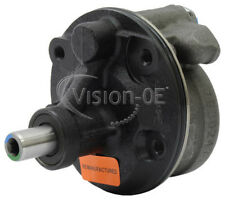 Vision OE 731-0118 Remanufactured Power Strg Pump W/O Reservoir