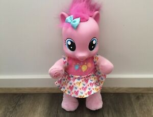 MY LITTLE PONY - TALKING AND WALKING PINKIE PIE