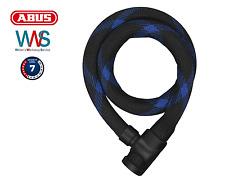 ABUS Kabelschloss Ivera Steel-O-Flex™ 7200 110cm NEU!